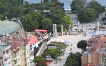Bienvenue à Varna