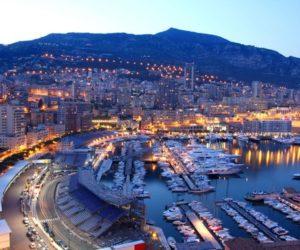 La Bulgarie à Monaco