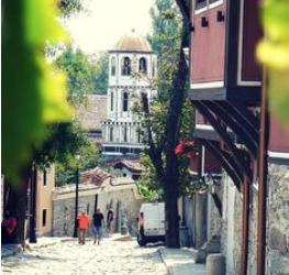 Photos Bulgarie